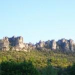 Gîte d'étape et de séjour La draille - Gorges du Tarn et de la Jonte
