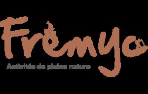 Logo de la Fremyc, activités et sports de pleine nature en Cévennes