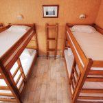 Chambre gîte d'étape et de séjour en Lozère