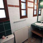 Salle d'eau gîte d'étape et de séjour en Lozère